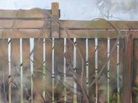 Kerítés Laokoón