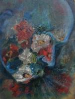 Virágportré II.